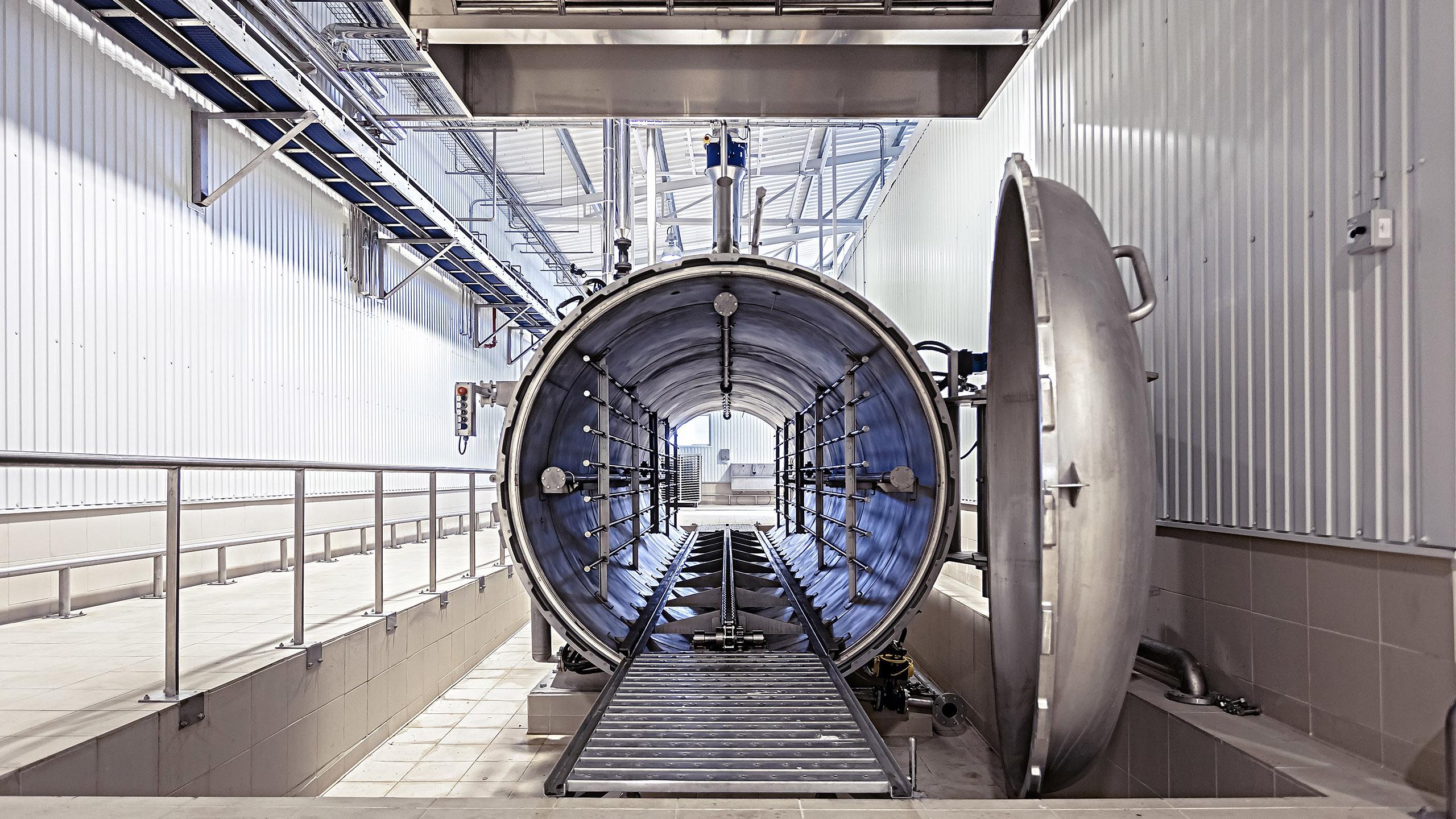 industrial 2 tacore