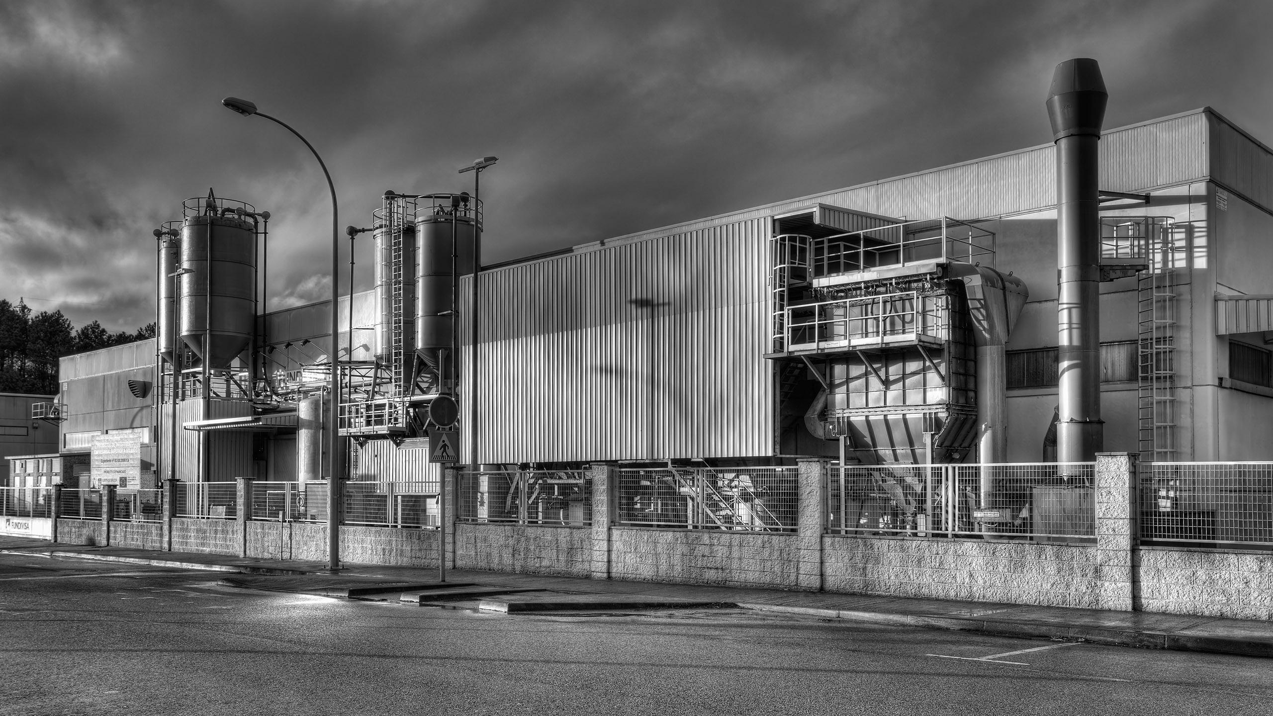 industrial 29 fundivisa
