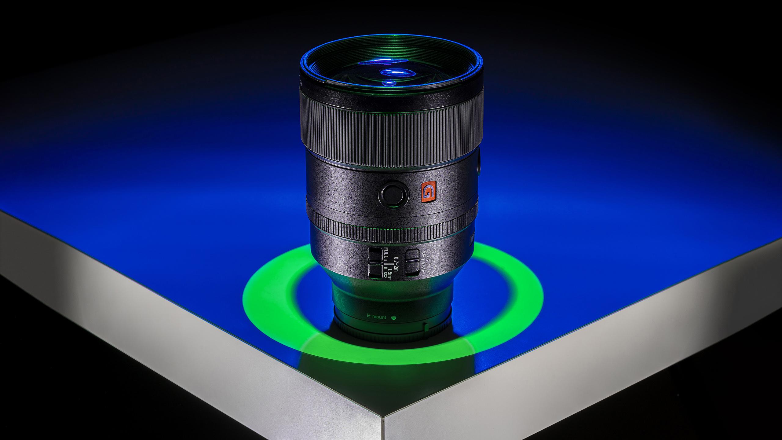 Objetivo Sony 135 f1,8 GM 2
