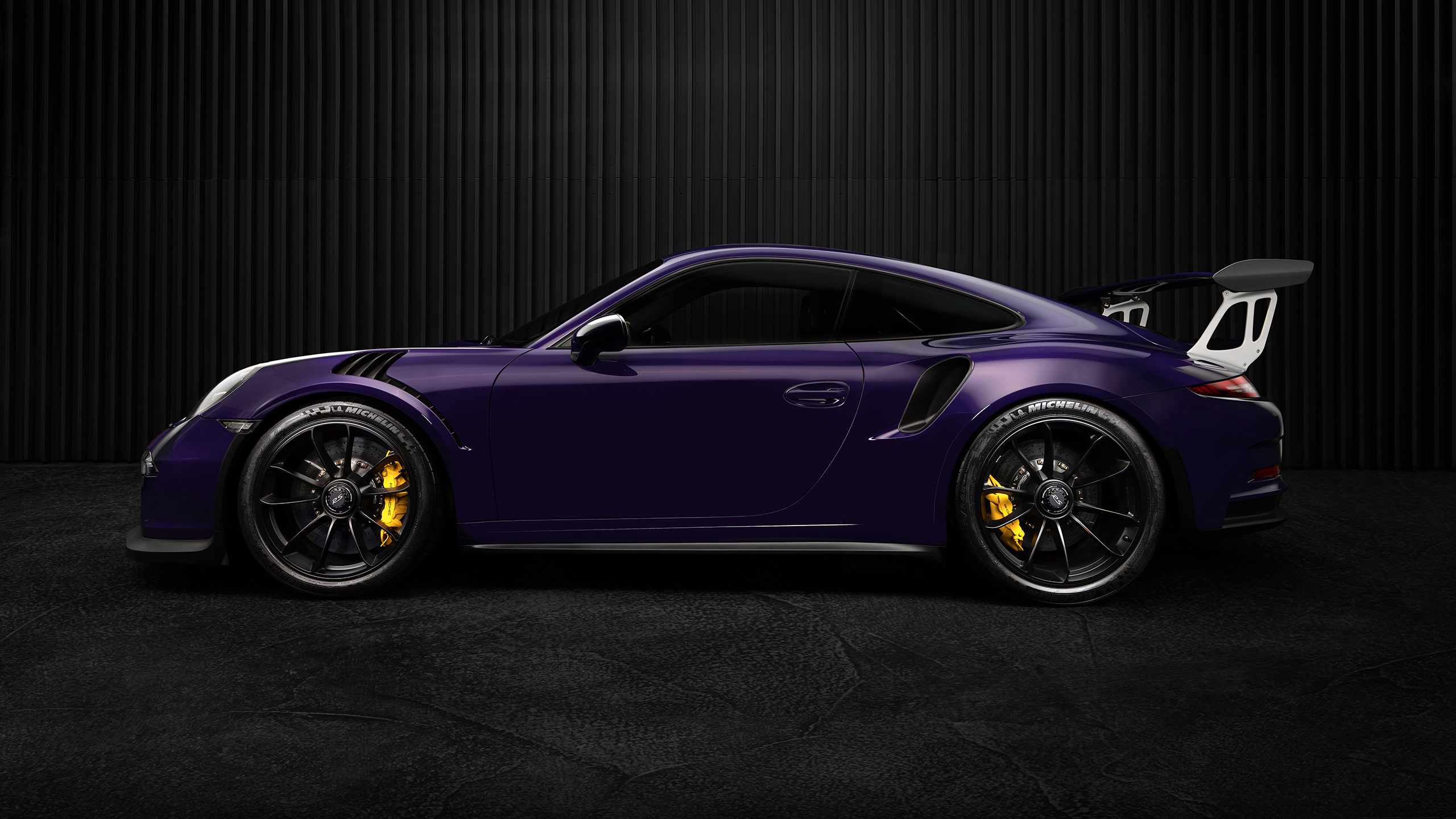 Porsche 911 GT3 RS 1 2020