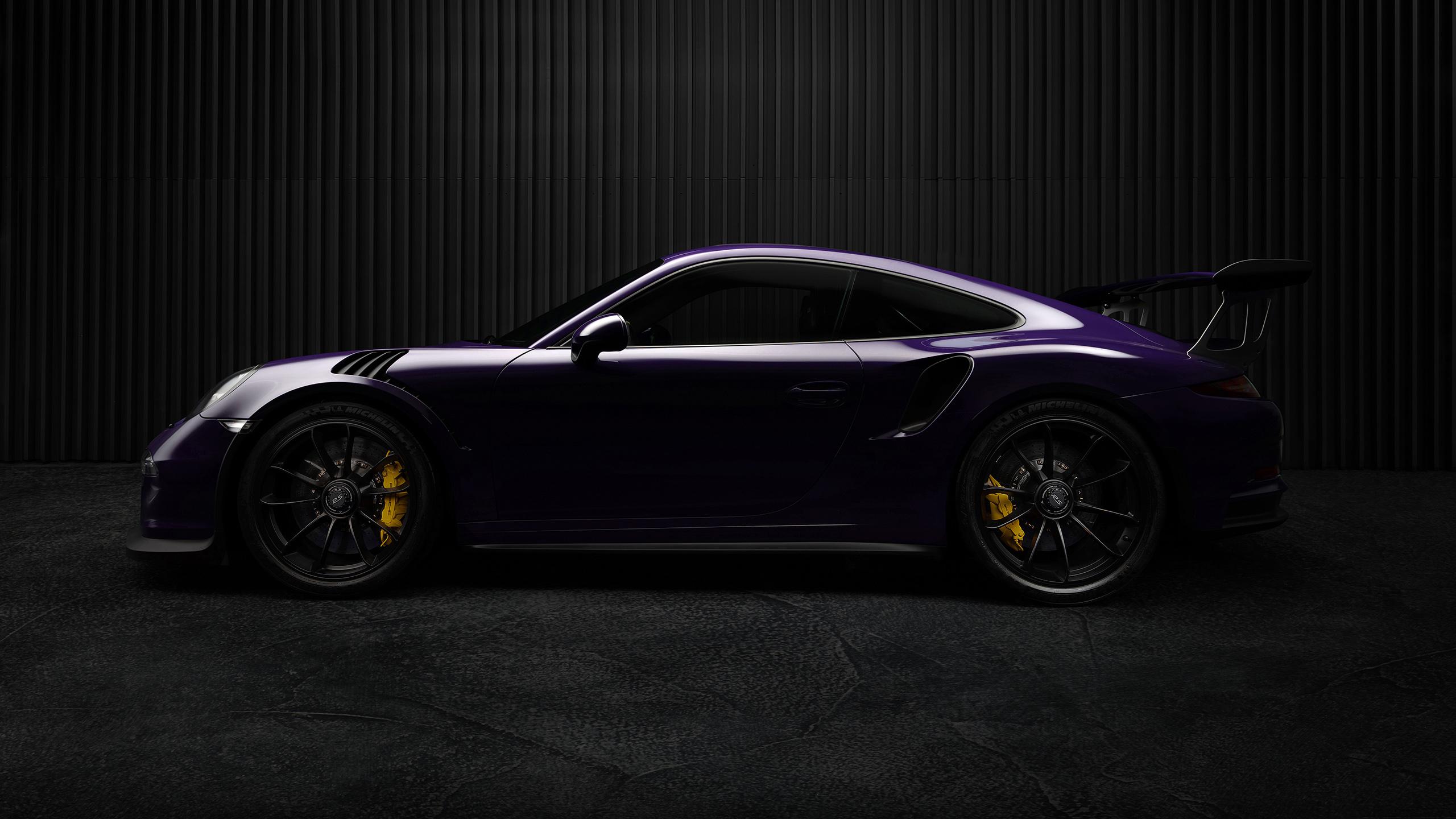 Porsche 911 GT3 RS 2 2020 2